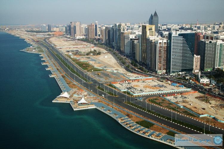 """""""أبو ظبي"""" الوجهة السياحة السادسة لسياح السعودية"""