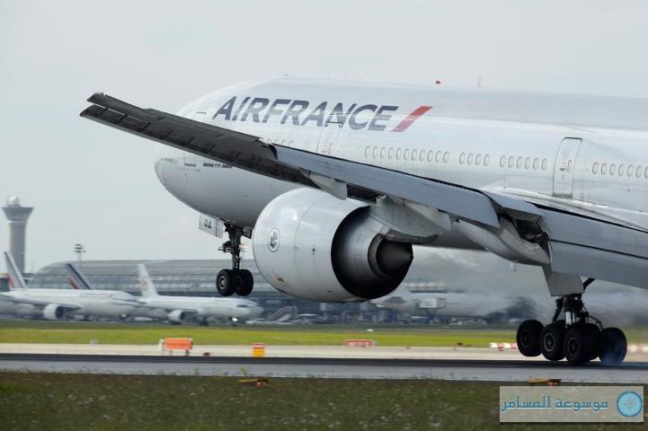 استئناف الرحلات الجوية المباشرة من بيروت إلى مارسيليا هذا الصيف