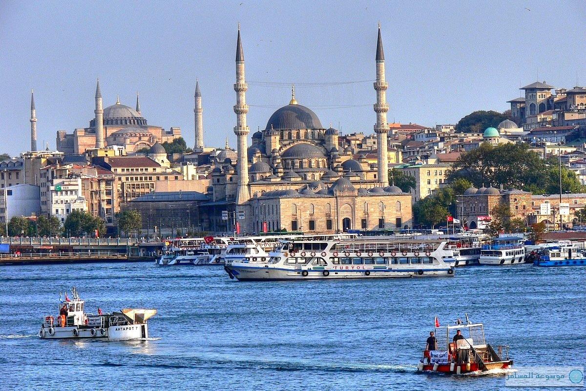 200 ألف سعودي زاروا تركيا خلال عام