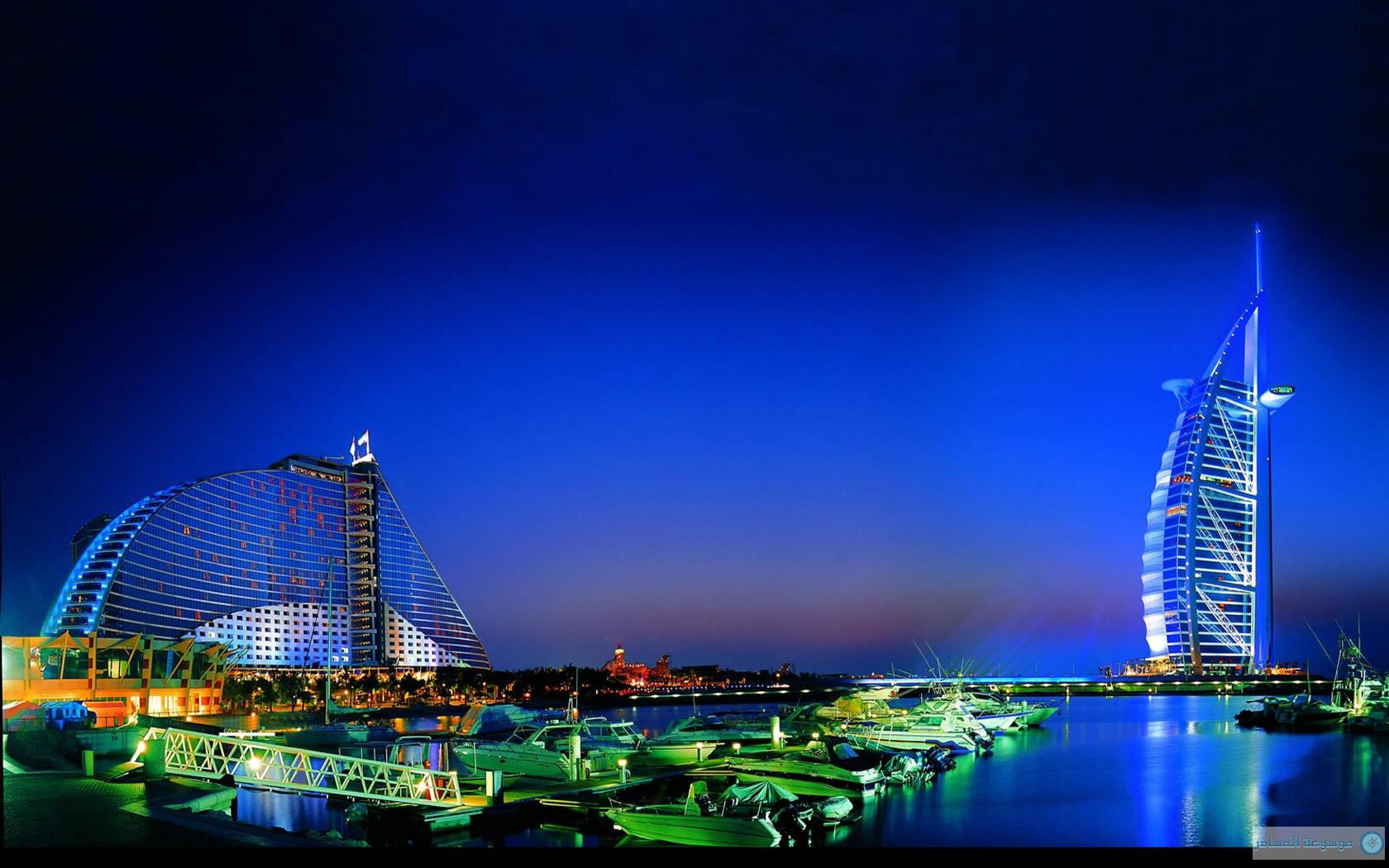 هوت ستاتس: ارتفاع الإشغال الفندقي في دبي إلى 89.9% في مارس