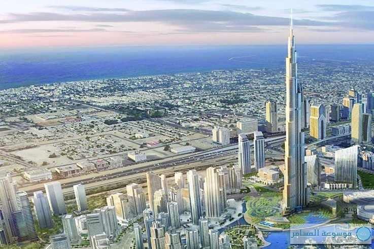 هوتيلير: انتعاش صناعة الضيافة في دبي