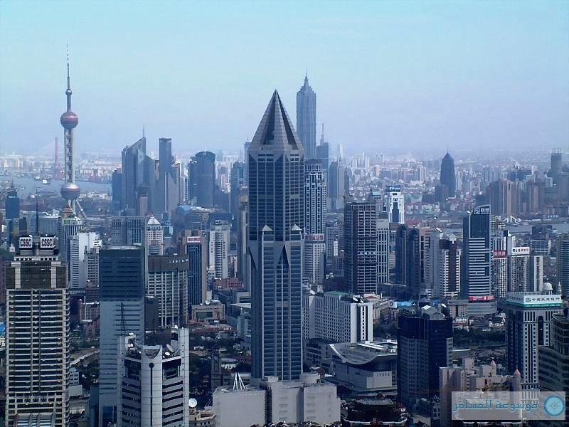 فنادق الصين