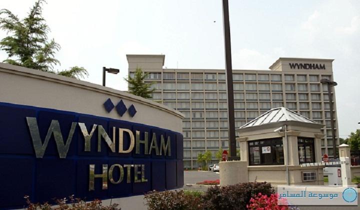 """""""ويندام"""" تطلق أول فنادقها في دبي مارينا"""