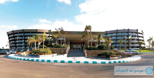 فندق «راديسون بلو الإسكندرية» يحتضن مراكز مؤتمرات ضخم