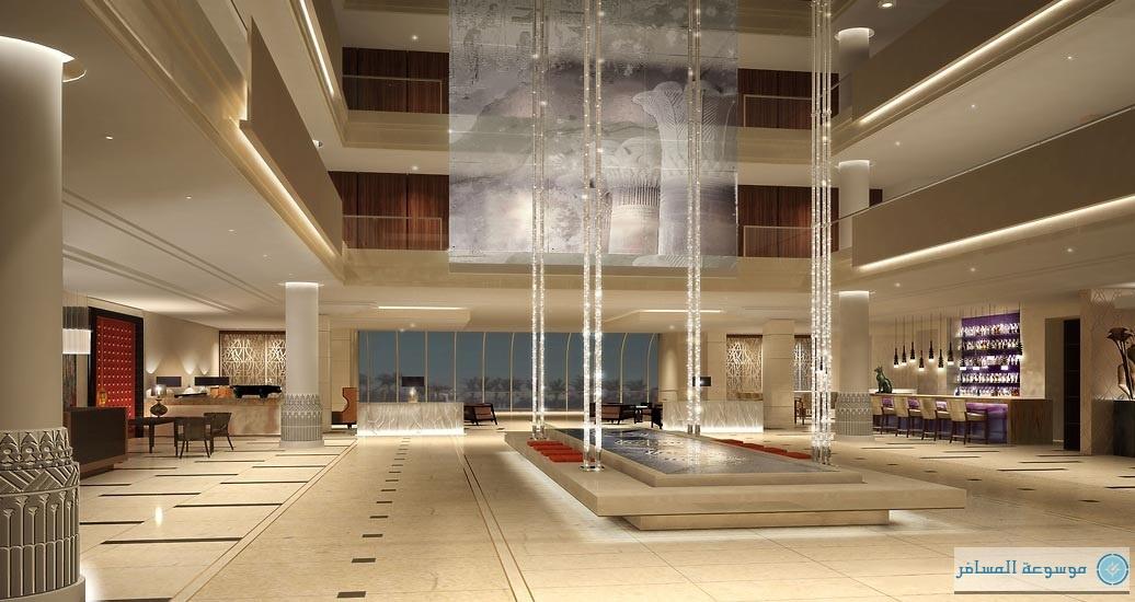 فندق رينيسانس ميراج سيتى القاهرة
