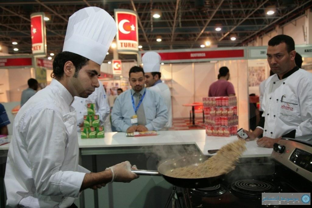 جدة تستضيف أكبر معرض متخصص للمأكولات والفنادق والضيافة .. الأحد القادم