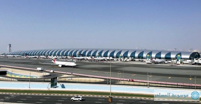 """201 عارض و6 أجنحة دولية في """"معرض المطارات"""" 6 مايو"""