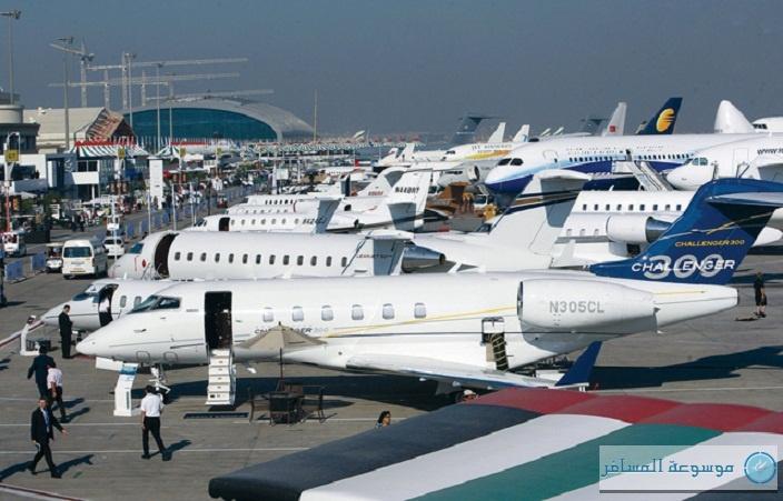 معرض المطارات 2013 ينطلق اليوم في دبي