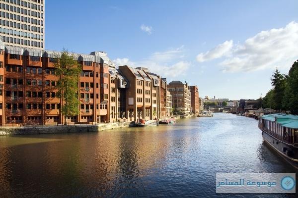 تريب أدفايزر.. أكثر 10 مدن بريطانية شعبية لعام 2013