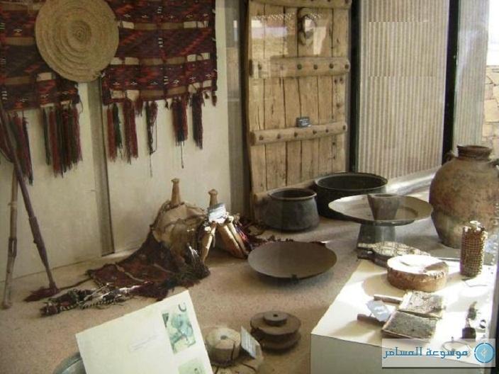 استحداث 20 متحفا لعرض وحفظ آثار المملكة