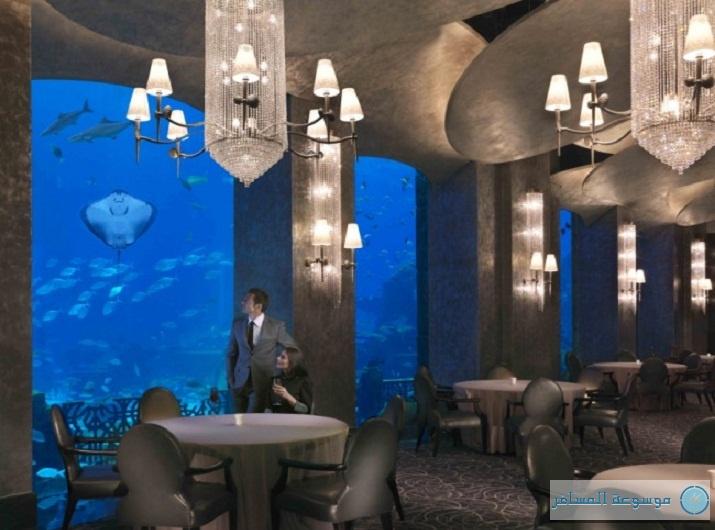 """الإمارات تحصد علي 6 جوائز في حفل توزيع جوائز """"الشرق الأوسط للفنادق 2013"""""""