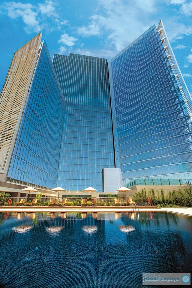 «أوبروي» تفتتح أول فندق للمجموعة في دبي