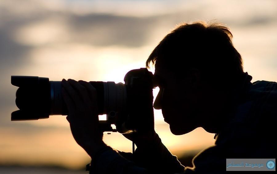 معرض لأحدث مستجدات عالم التصوير الفوتوغرافي في الدمام