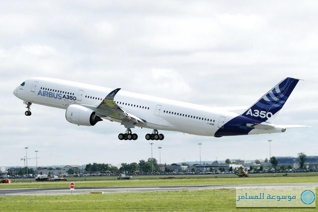 الرحلات الطويلة تشعل المنافسة بين «إيرباص» و«بوينغ»