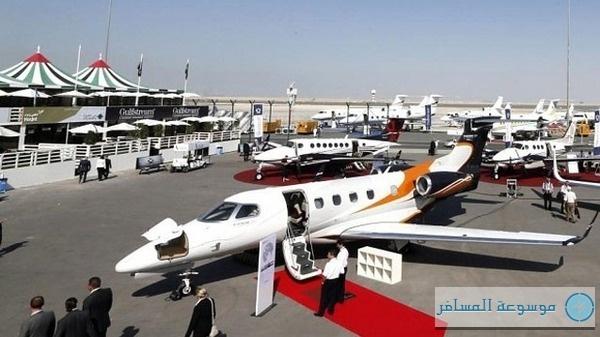 """60% من رحلات """"الطيران الخاص"""" في المنطقة.. غير قانونية"""