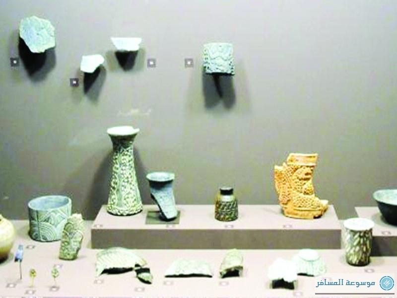 روائع آثار المملكة العربية السعودية عبر العصور