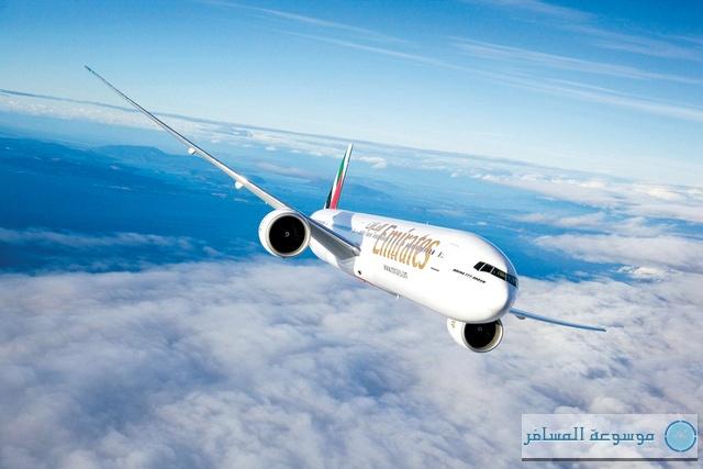 """""""طيران الإمارات"""" تشغل 60 رحلة إضافية إلى السعودية في رمضان"""
