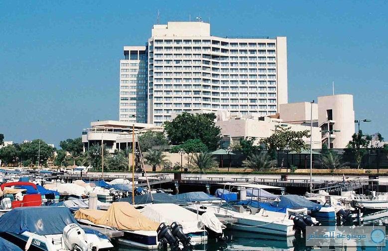 """35 مليون درهم استثمارات في تطوير مرافق فندق """"انتركونتيننتال"""" أبوظبي"""