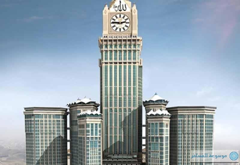فندق ساعة مكة – فيرمونت يطلق خدمة «فيرمونت رزيدنس»