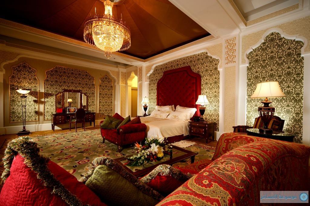 فندق قصر الشرق جدة