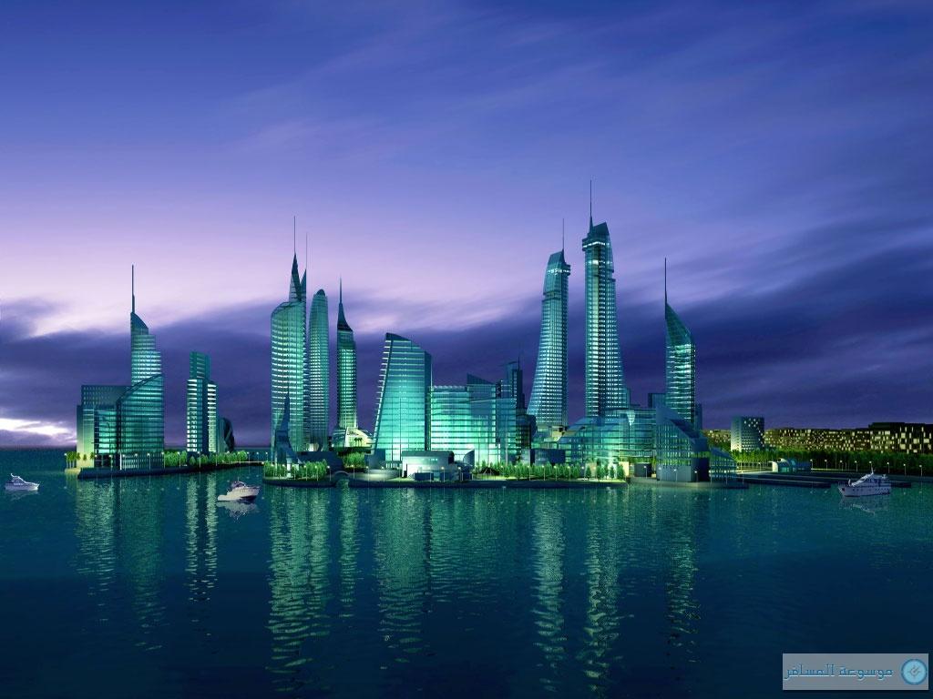 منطقة خليج البحرين