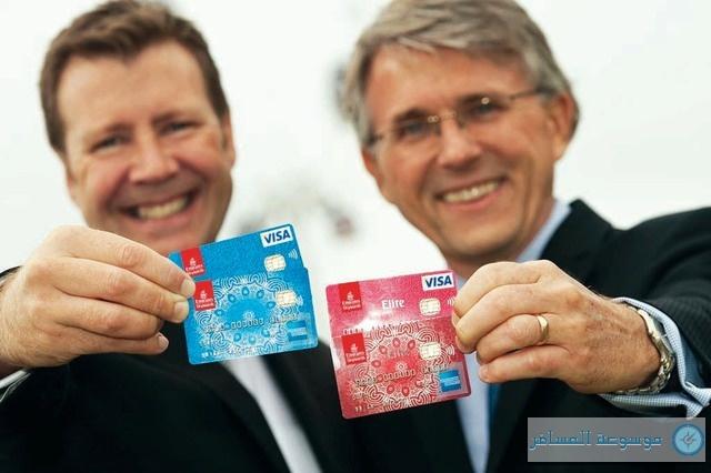«سكاي واردز» يطلق أول بطاقة ائتمان في المملكة المتحدة