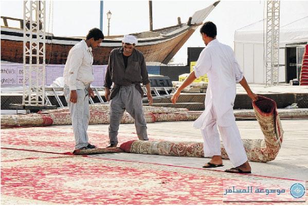 """35 فعالية يوميا لإمتاع الزائرين في مهرجان """"صيف الشرقية"""""""