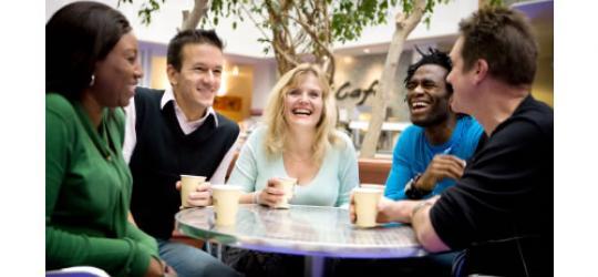 7 نصائح لنجاح تجربة الإقامة المشتركة