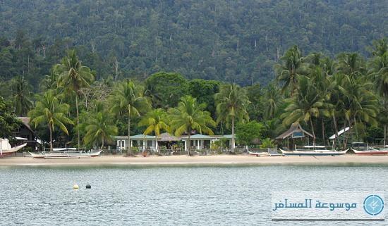 أجودا.كوم يقدم عروضاً مغرية لثمانية عشر فندقاً مميزاً في بالاوان الفلبينية