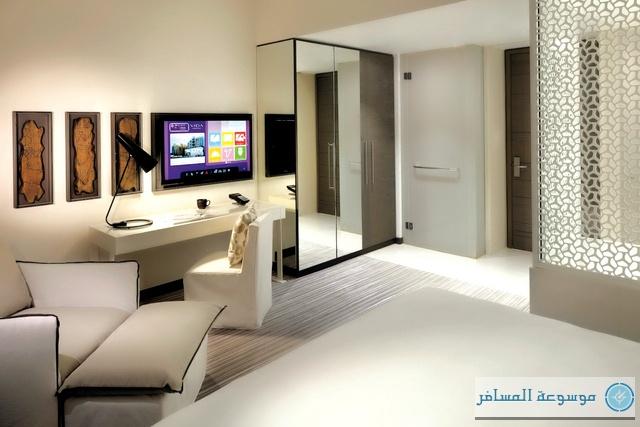 """""""إعمار للضيافة"""" تعتمد الحلول التكنولوجية الذكية في فنادقها"""
