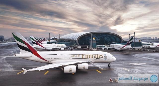 «طيران الإمارات» تستهدف نقل 120 مليون مسافر بحلول العام 2020