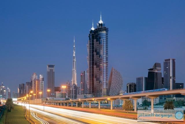 فندق «جي دبليو ماريوت ماركيز دبي» يعزز نمو قطاع الاجتماعات والمؤتمرات