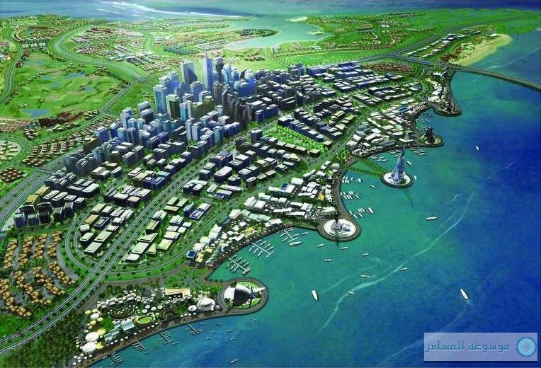 «ماينور العالمية» تخطط لإقامة مشروعات سياحية جديدة في الإمارات