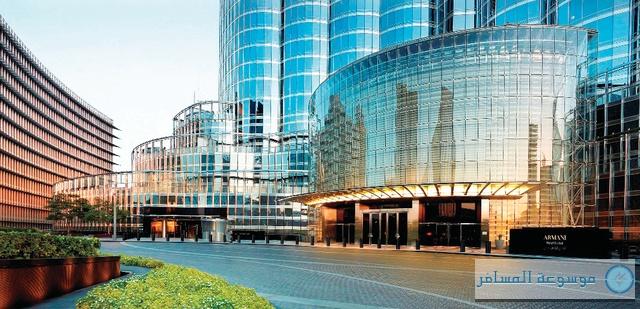 عروض فندق «أرماني دبي» بمناسبة حلول شهر رمضان