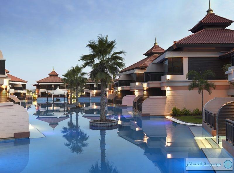 افتتاح أربعة فنادق جديدة في دبي سبتمبر المقبل