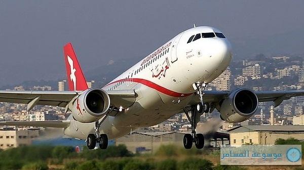 شركات الطيران الاقتصادي العربية تنقل 6 ملايين مسافر سنوياً
