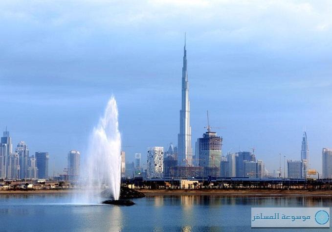الإنفاق الأجنبي على السفر في الإمارات ينمو إلى 38 مليار درهم