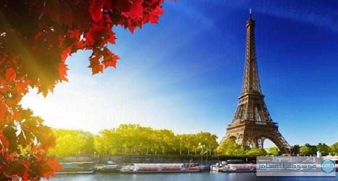 فرنسا.. الوجهة السياحية الأولى في العالم