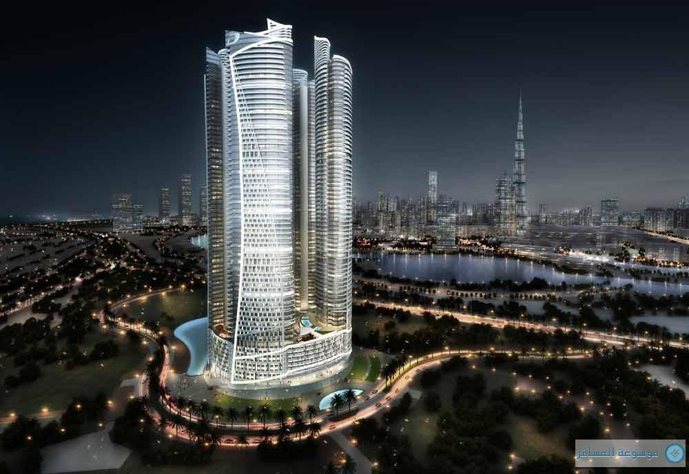 «داماك العقارية» تستكمل بناء 8 آلاف شقة فندقية خلال 3 سنوات