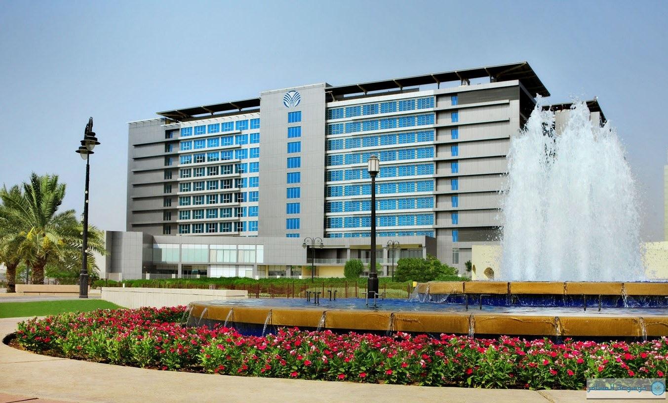 فندق بارك روتانا أبوظبي