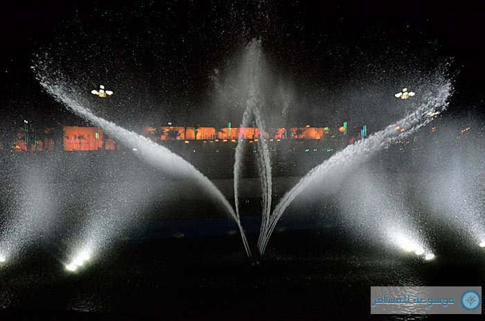 متنزه الملك عبدالله البيئي