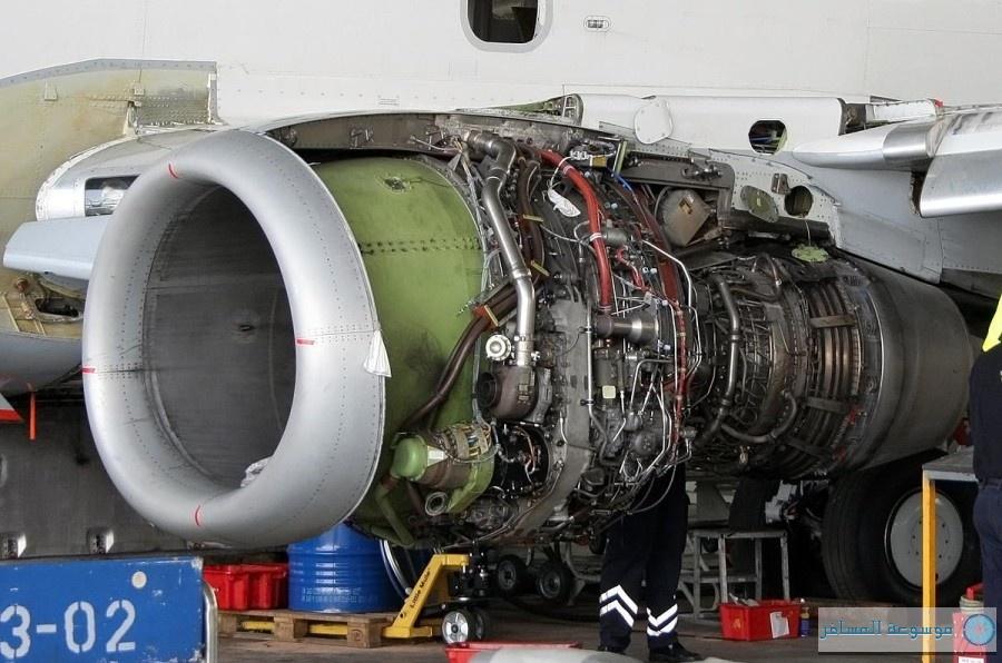 «الخطوط السعودية» تسجل إنجازًا جديدًا بتوضيب محركات الإيرباص في المملكة