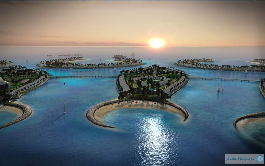 مشروع خليج البحرين