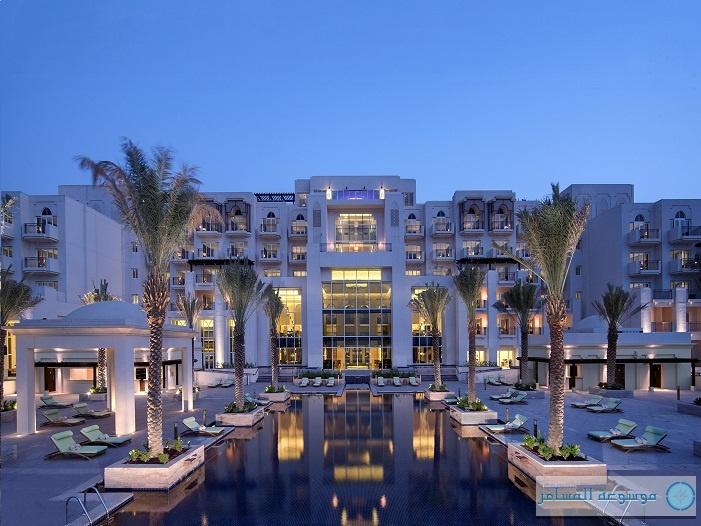 «ماينور الدولية» تخطط لتوسيع وجودها في الإمارات