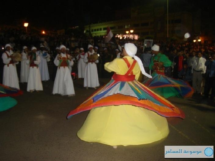 مهرجان صيف صنعاء السادس