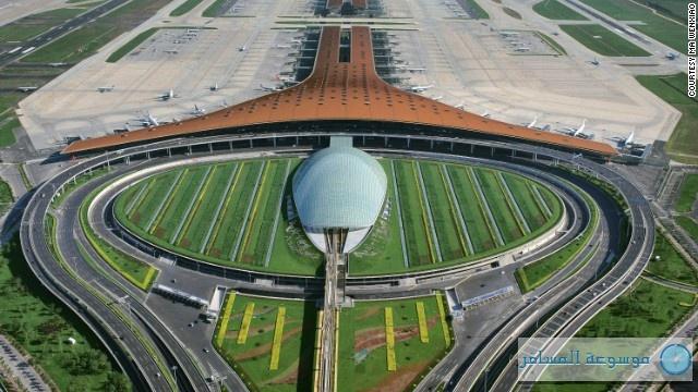 مطارات الصين الأقل التزاما بالمواعيد في العالم خلال يونيو