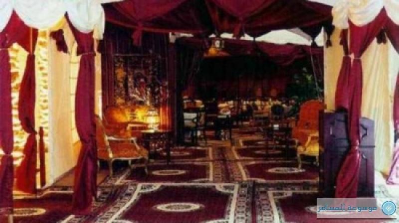 18 خيمة رمضانية فندقية في أبوظبي تستعد لاستقبال زوارها