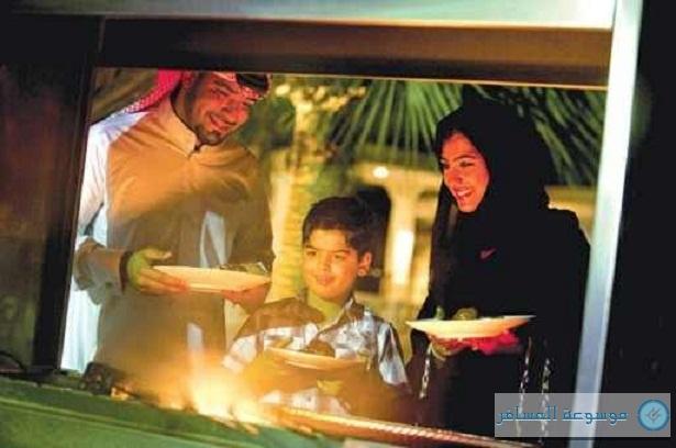"""ليالي رمضانية مميزة في """"منتجع موفنبيك شاطئ الخبر"""""""