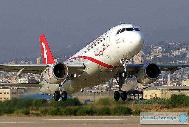 """سكاي تراكس.. """"العربية للطيران"""" أفضل طيران اقتصادي بالشرق الأوسط"""