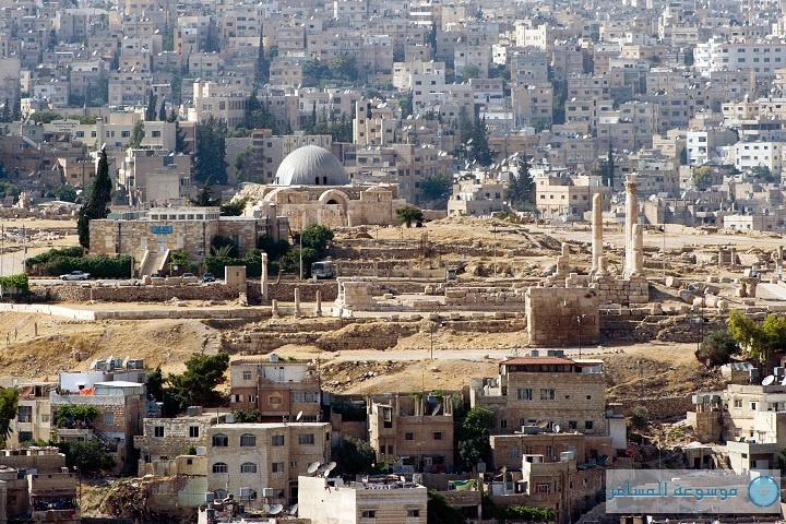 """""""مهرجان قلعة"""" عمّان ينطلق 20 أغسطس المقبل"""